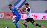 CRAIOVA 1-0 ASTRA! Oltenii se mentin la 4 puncte de CFR Cluj! Koljic a marcat golul decisiv in minutul 18!