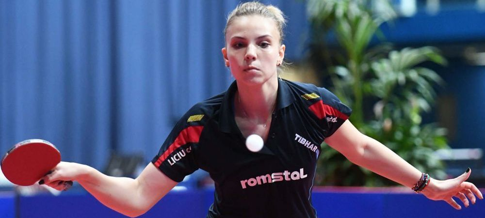 Performanta FABULOASA pentru Romania! Adina Diaconu, campioana europeana! Victorie uriasa in finala