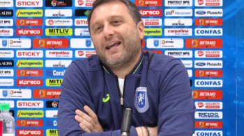"Devis Mangia, multumit dupa victoria cu Astra! Ce spune de lupta la titlu! ""Craiova are mentalitate de echipa mare"""