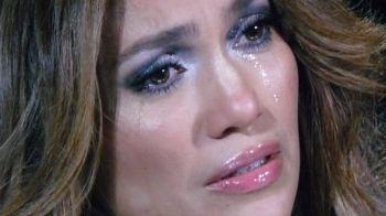 """Veste SOC pentru Jennifer Lopez dupa ce a primit inel de 4 MILIOANE dolari: """"Logodnicul te inseala"""""""