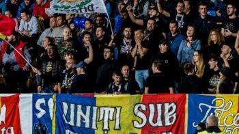Toata Romania vede Romania | Fanii iau cu asalt Stockholm! Cate bilete sunt pregatite pentru suporterii romani!