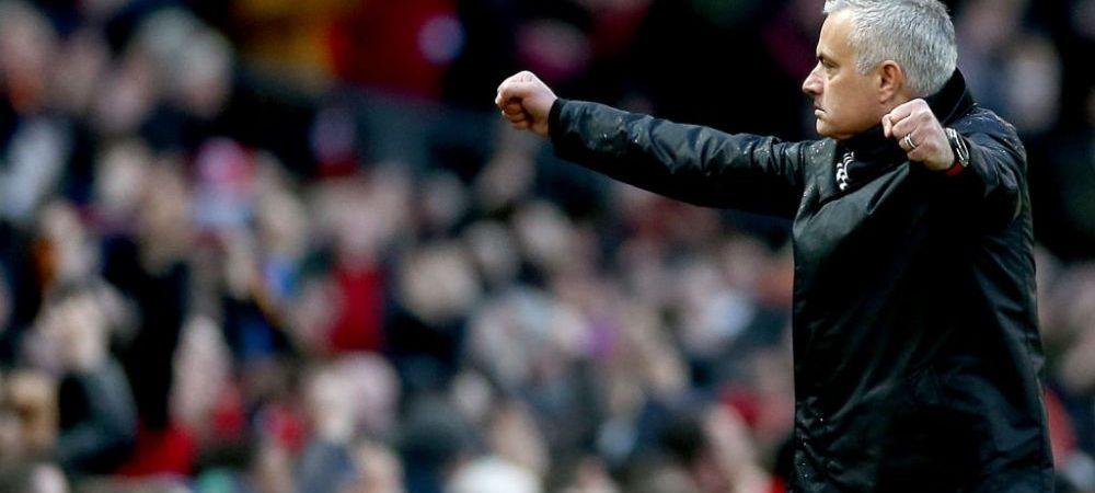 Situatie incredibila! Jose Mourinho poate sa o ajute pe Manchester United sa faca un transfer NEBUN! Pe cine puna mana Solskjaer