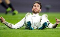 Sergio Ramos rupe tacerea! Ce spune despre suspendarea cu Ajax, scandalul cu Marcelo la antrenament si situatia lui Solari