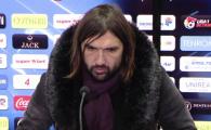 "EXCLUSIV! Mister Trendy. Dan Alexa devine un fashion icon in fotbalul romanesc: ""Sunt antrenorul imbracat cel mai original din Liga 1"""