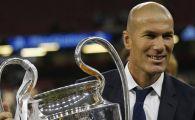 ZIDANE LA REAL MADRID | BOMBA MOMENTULUI anuntata de Marca: Zidane se intoarce AZI la Real Madrid