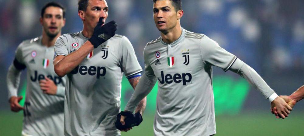 "Juventus vrea sa mai dea o lovitura in vara! Italienii incearca ""sa-i fure"" un jucator Barcelonei: oferta surpriza pregatita"