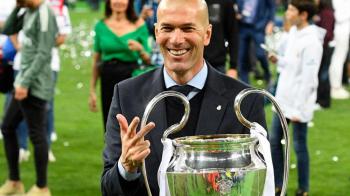 ZIDANE LA REAL   El Confidential: Cum l-a convins Florentino pe Zinedine Zidane sa se intoarca pe Bernabeu! Zizou va fi mai mult decat antrenor!