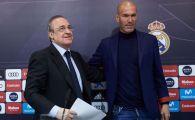 ZIDANE LA REAL MADRID | VIDEO: Conferinta de prezentare a lui Zizou pe Bernabeu! Ce contract a semnat si cum l-a convins Perez