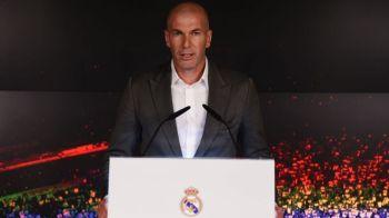ZIDANE LA REAL MADRID   Ce staff va avea Zizou pe Bernabeu! Cei patru oameni alaturi de care s-a intors pentru a reconstrui Realul