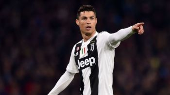 Juv3ntus - Atletic0! Ronaldo o califica pe Juventus in sferturile Ligii cu un hat trick fabulos la Torino | Manchester City 7-0 Schalke!!!
