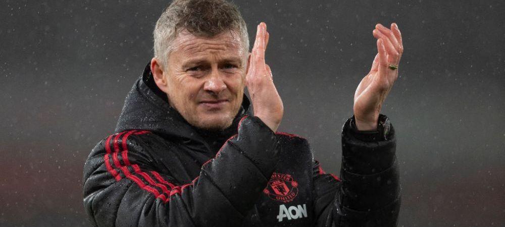 S-A DECIS! Ce se intampla cu Ole Gunnar Solskjaer la Manchester United! Anuntul oficial urmeaza sa fie facut