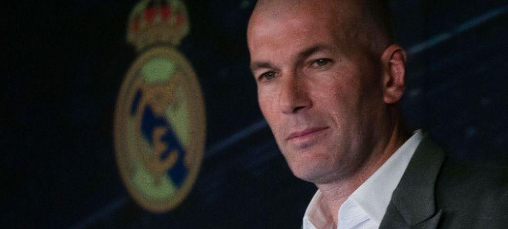 Florentino Perez, ALL IN pentru revenirea lui Zidane! Ce i-a cerut ca sa se intoarca la Real Madrid: de 10 ani nu s-a mai intamplat asta