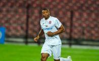 CFR Cluj l-a dat afara pe Julio Baptista! Fostul jucator al Realului avea un salariu imens!