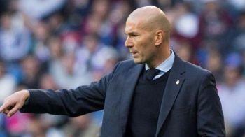 """Asa va arata Real dupa venirea lui Zidane? Englezii si-au imaginat un """"11"""" cu adevarat GALACTIC: 7 jucatori nu sunt inca la Madrid"""