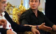 """Gigi Becali l-a sunat pe MM Stoica imediat dupa esecul cu Viitorul! Cum a ajuns patronul FCSB fanul Viitorului: """"Ne rugam sa castige ei!"""""""