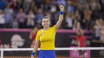 BILETE FRANTA - ROMANIA | Cu totii pentru finala FED Cup! Federatia a anuntat cat costa bilete pentru meciul ANULUI!
