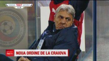 """Cartu vrea sa scrie istorie la Craiova: titlul ca jucator, antrenor si presedinte! Ce spune despre plecarea lui Mitrita: """"7 milioane! Cine poate sa spuna NU?"""""""