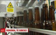 """Bere speciala pentru """"tricolori""""! Stanciu, Chiriches sau Tatarusanu pot """"uda"""" victoriile din preliminariile EURO cu o bere belgiana produsa in Romania"""