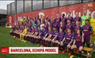Ce se intampla la Barcelona in ziua in care Real isi prezenta noul antrenor! Messi a fost in centrul atentiei