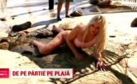 S-a retras din sport, dar nu si din Sports Illustrated! :) Lindsey Vonn, din nou supersexy intr-un pictorial: VIDEO