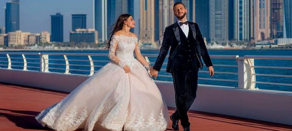 Nunta de SEIC in Dubai, la Burj Al Arab! Moment senzational pentru Stefan Mandachi, romanul care a construit un metru de autostrada in Suceava