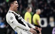 "UNIC si IREPETABIL! Ce le-a spus Ronaldo apropiatilor inainte de seara magica cu Atletico: ""Asa o sa se intample!"""