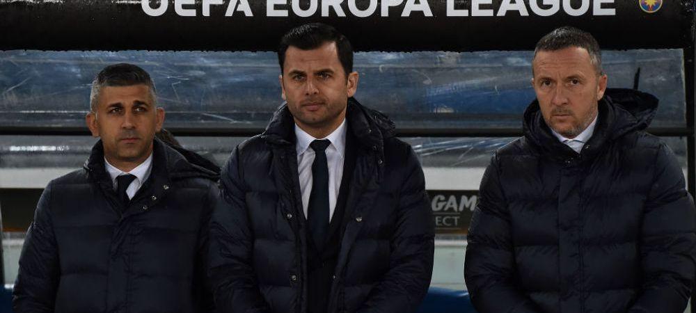 """Nicolae Dica nu a mai suportat si a reactionat dur! """"Sa ia campionatul si apoi sa vorbeasca de Dica"""" Ce l-a deranjat pe fostul antrenor de la FCSB"""