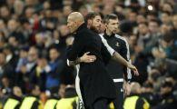 Prima persoana pe care a sunat-o Zidane dupa ce s-a intors la Real Madrid! Ce i-a spus lui Sergio Ramos, dupa cearta acestuia cu Florentino Perez