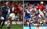 """In 2004 juca finala FA Cup contra lui Cristiano Ronaldo! Ce a ajuns sa faca acum! """"Fotbalul a fost totul pentru mine! Mi-am parasit parintii pentru fotbal!"""""""