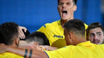 Doi pusti de la nationala, lasati la U21! Ce stranieri a convocat Radoi pentru SOCUL cu Spania de la U21
