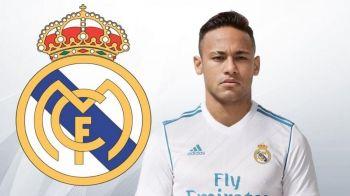 """Neymar, la Real! Scenariul soc pentru vara lui 2019 nu e SF, iar un fotbalist al Barcei confirma: """"Are optiunea asta, se consulta cu familia!"""""""
