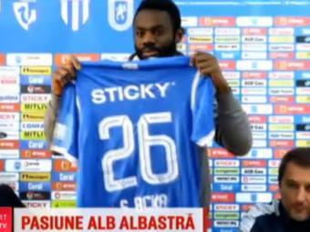 """Noul transfer al Craiovei pune paie pe foc: """"Jucam cu Sepsi de ziua Ungariei, vor fi foarte motivati!"""""""