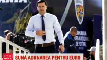 Cine va purta numarul 10 in nationala Romaniei, la meciurile cu Suedia si Feroe! Lista stranierilor convocati
