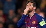 Liverpool si Barcelona merg in sferturi: Bayern 1-3 Liverpool, Barcelona 5-1 Lyon! Messi, dubla! Mane a marcat golul serii!