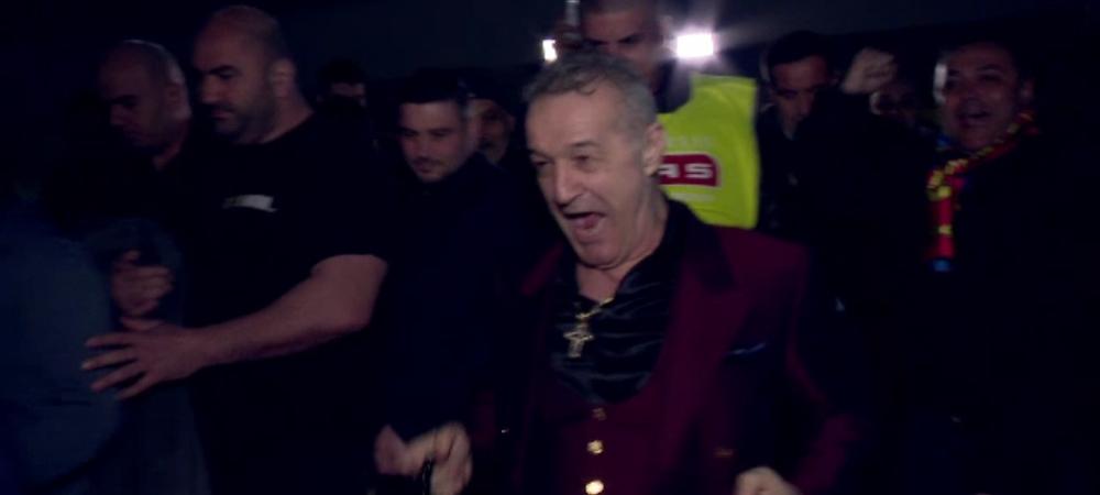 """Becali a anuntat PRIMUL titular pentru sezonul urmator: """"O sa joace TOATE meciurile!"""" Surpriza in primul 11"""