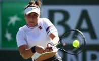 """Bianca Andreescu a DISTRUS-O pe Muguruza si intra in top 40 WTA: """"E incredibil ce am realizat"""" Urmatoarea adersara"""