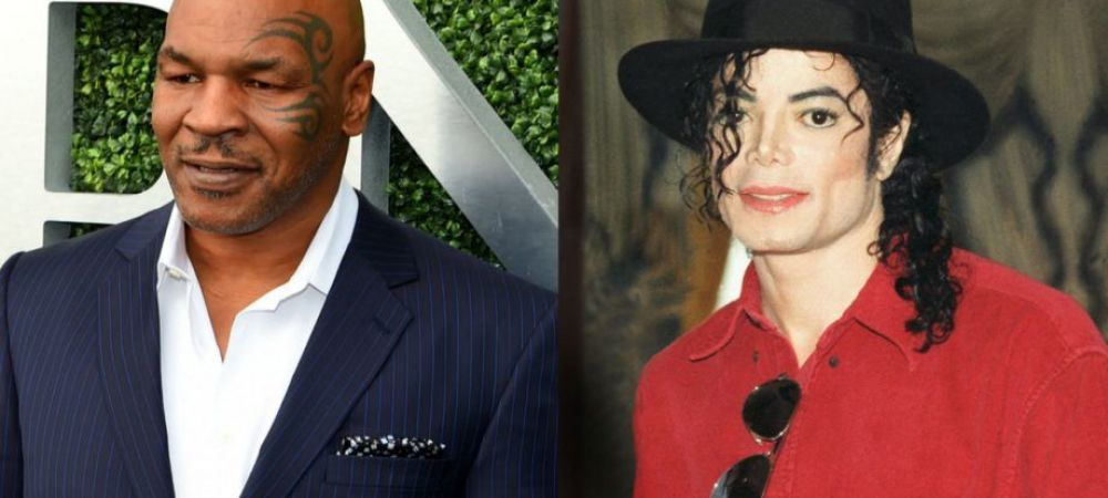 """Mike Tyson, declaratie DEVASTATOARE despre Michael Jackson: """"Nu mi-as fi lasat fiul cu el!"""""""
