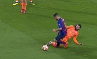 """""""Suarez TRISEAZA si cu VAR, trebuie suspendat pe viata!"""" Atac uluitor la atacantul Barcei dupa penalty-ul primit cu Lyon. FOTO"""