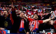SPECTACULOS! Becali nu intelege nimic :) SOLD OUT la fotbal feminin: Atletico - Barcelona se joaca cu 68.000 de oameni in tribune!