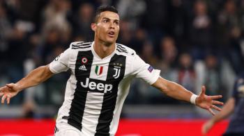 """O sa-i distrugem la noi acasa!"" Ronaldo i-a dat mesaj lui Evra inaintea SOCULUI cu Atletico! Ce i-a spus"