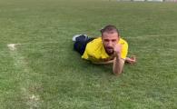 I-a provocat pe Hagi, Popescu si Adi Mutu! Ultimul mesaj al lui Stefan Mandachi inaintea protestului de maine