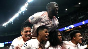 Tragere la sorti Champions League | Decizia luata de UEFA in cazul echipelor din Manchester!