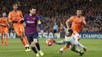 Misiune usoara pentru Barcelona, meci INFERNAL pentru Juventus si ciocnire intre granzii din Premier League! Cum ar putea arata tabloul sferturilor UEFA Champions League