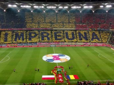 Invazie romaneasca in Suedia, incepe drumul spre Euro! Fantastic: cati romani vor fi in tribune la Suedia - Romania