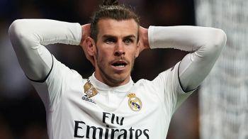 ANUNTUL facut de impresarul lui Bale despre viitorul galezului la Real, dupa revenirea lui Zidane!