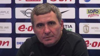 "Romania a cazut in prapastia rusinoasa a turului 1 preliminar, Hagi tipa la UEFA: ""Sa ne primeasca in Champions League!"""