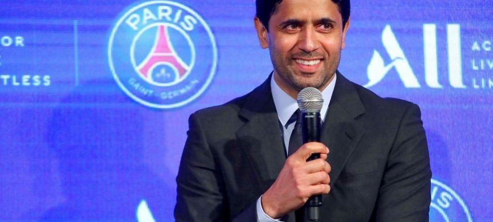 ULTIMA ORA | L'Equipe anunta numele antrenorului care o va pregati pe PSG in sezonul viitor! Decizie surpriza a seicilor dupa o noua umilinta in UCL