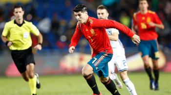 Spania se REINVENTEAZA pentru Euro! 8 surprize ale lui Luis Enrique pentru debutul in preliminariile Euro