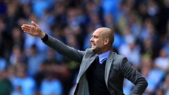 "City, ""blocata"" in sferturile UEFA Champions League? CIFRE NEGRE Guardiola: ce s-a intamplat de fiecare cand a intalnit echipe din Anglia"