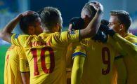 Surprize in lotul Romaniei pentru CUTREMURUL cu Suedia!!! AICI e lotul lui Contra. Ianis Hagi, chemat la nationala! Un singur jucator de la FCSB